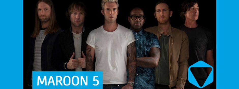 VidZone-Update: Maroon 5, Nicole Scherzinger, Nuclear Blast und mehr