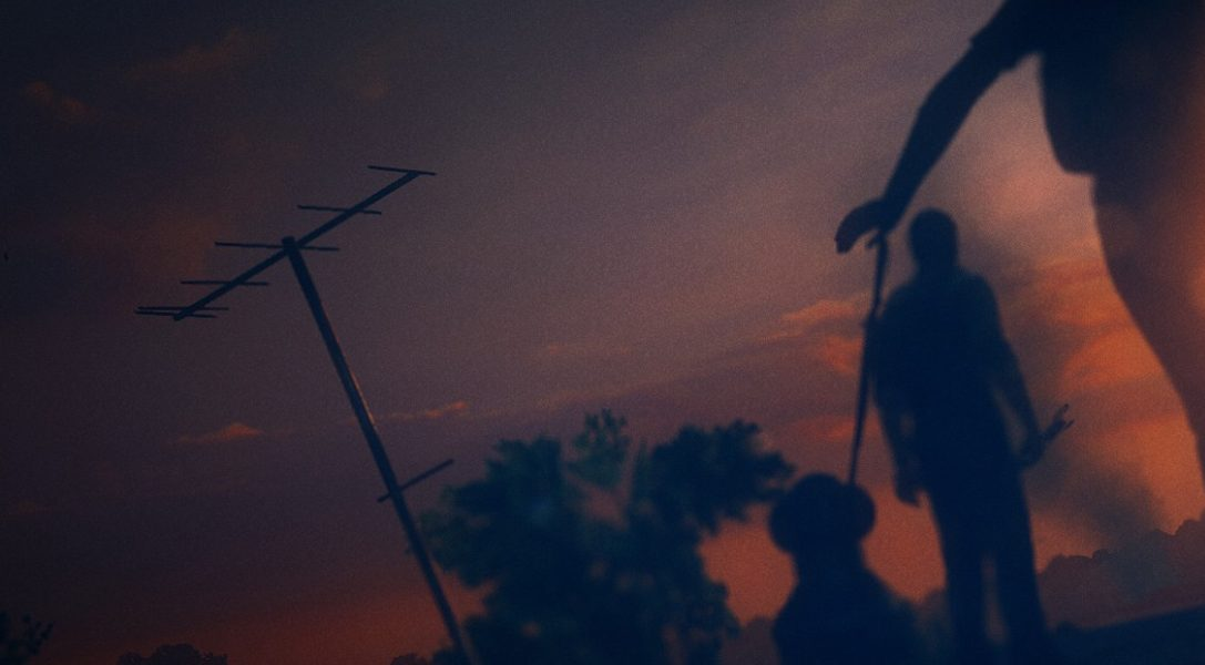 The Last of Us Remastered Fotomodus im Detail