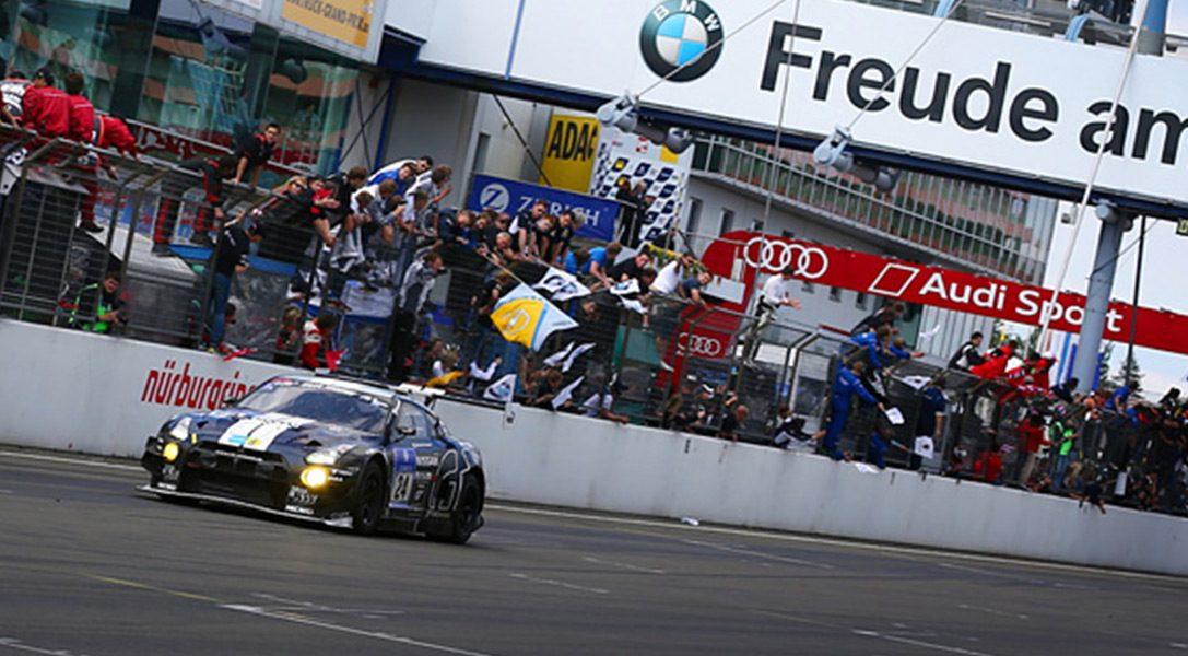 Doku über 24h-Rennen am Nürburgring
