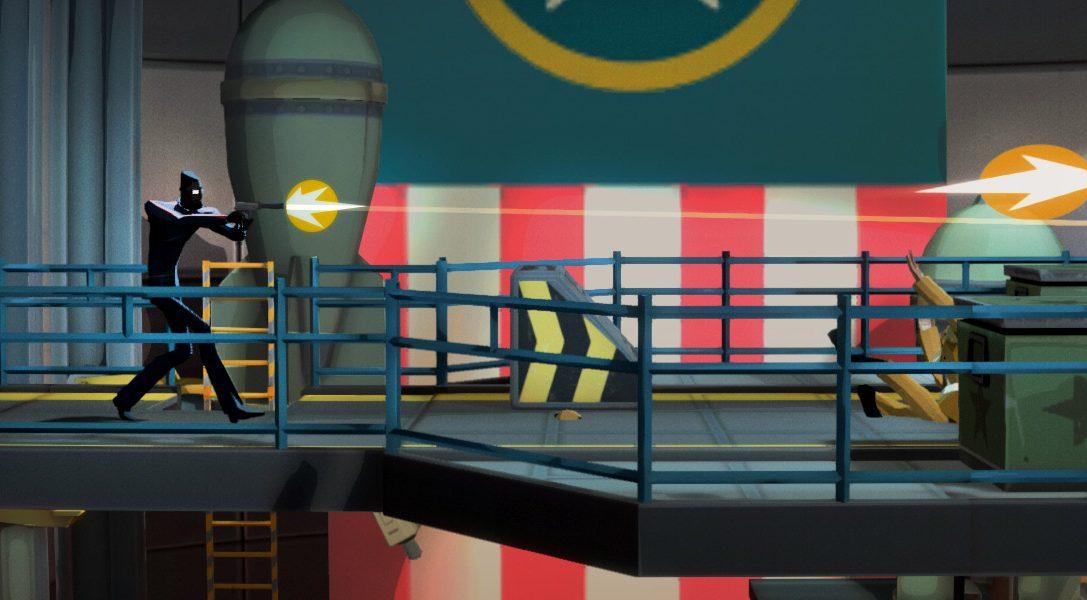 CounterSpy erscheint nächstes Monat für PS4, PS3 und PS Vita