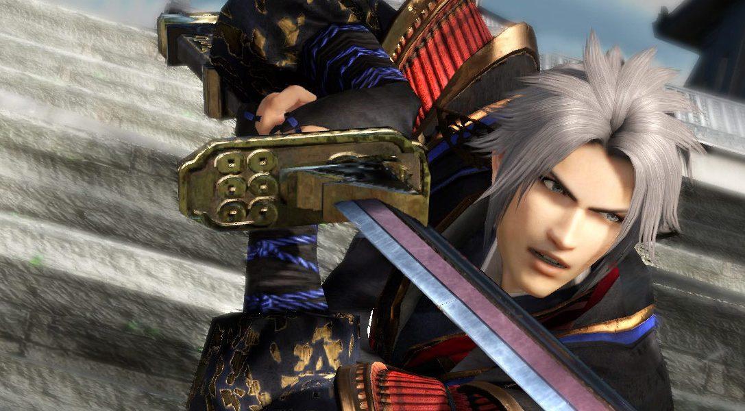 Samurai Warriors 4 erscheint auf PS4 diesen Oktober
