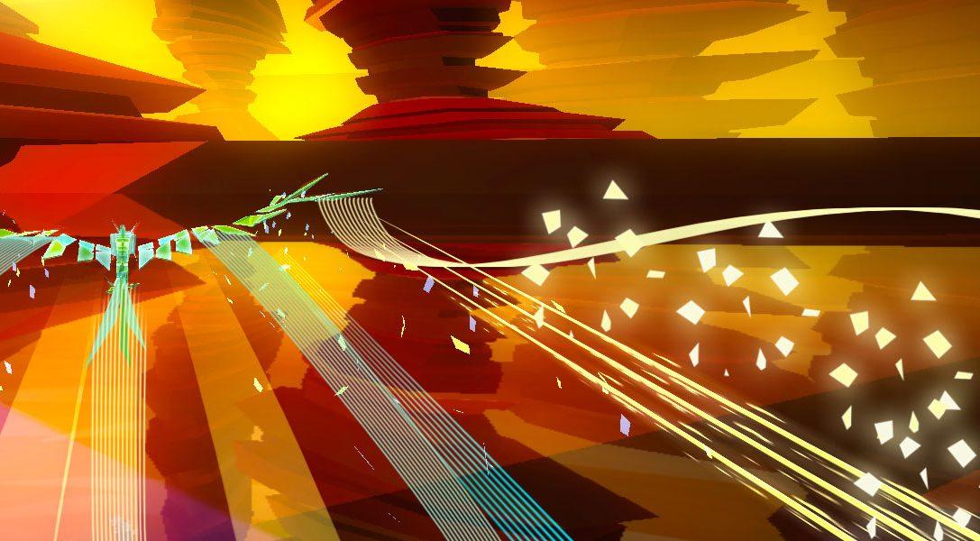 Entwined segelt morgen auf PS3 und PS Vita