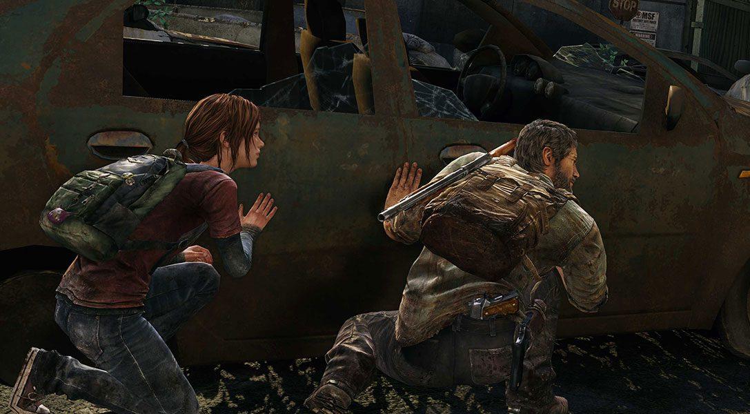 The Last of Us betritt nächste Woche die Bühne mit Troy Baker und Ashley Johnson
