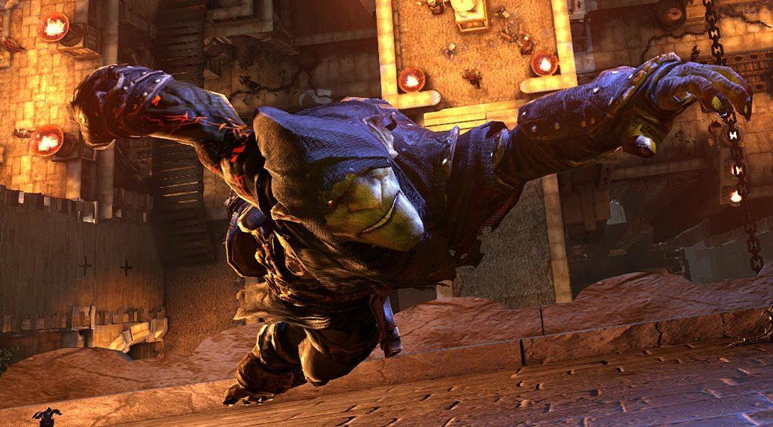 Euer erster Blick auf das Schleich-Abenteuer Styx – bald erhältlich für PS4