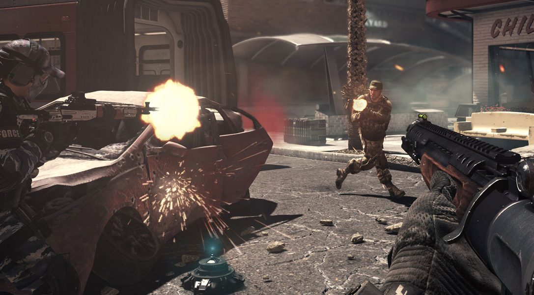 Call of Duty-Angebote ab heute im PlayStation Store