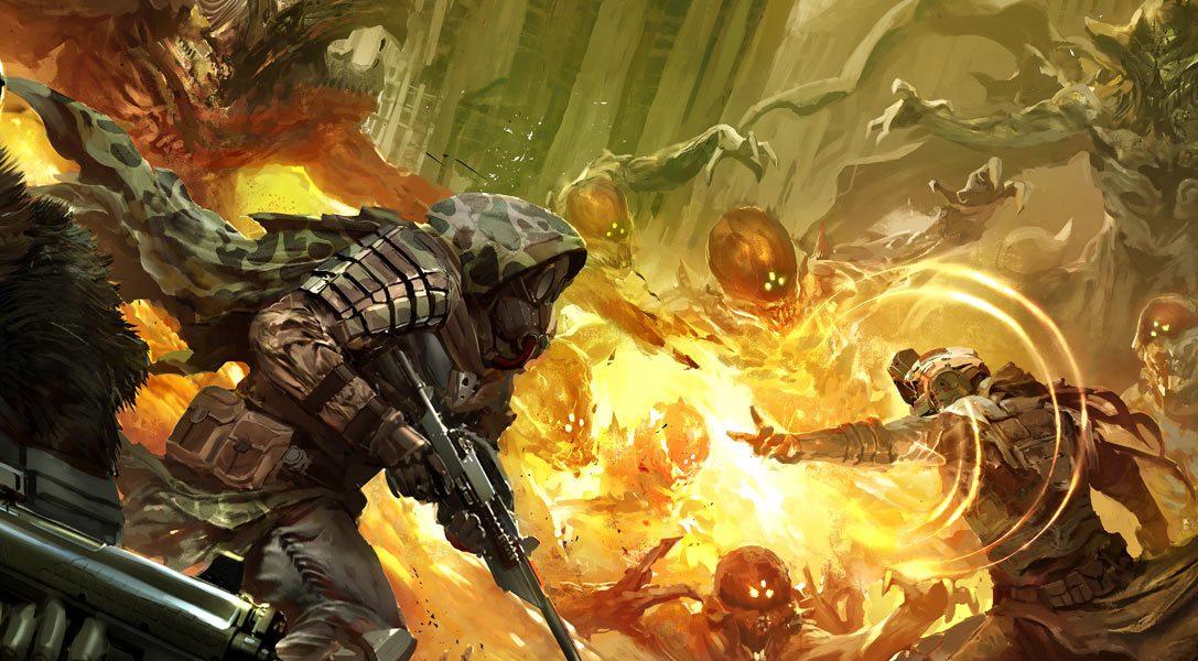 Neuer Destiny Trailer – Was ihr von der dieswöchigen PS3/PS4 Beta erwarten könnt