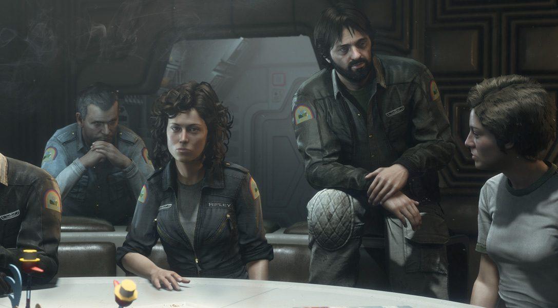 Alien: Isolation – Details zu den Vorbestellerboni – spielt als Ellen Ripley