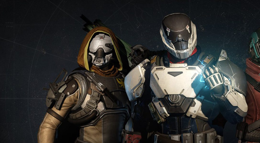 Countdown: Destiny Beta beginnt am 17. Juli