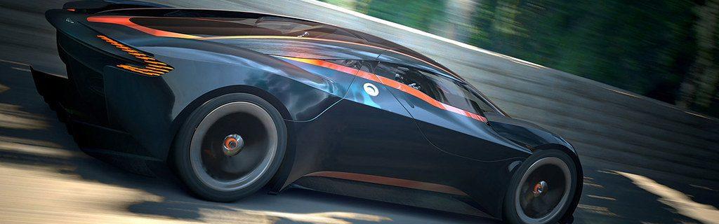 Gran Turismo 6: Aston Martin DP-100, Nissan Concept 2020 enthüllt