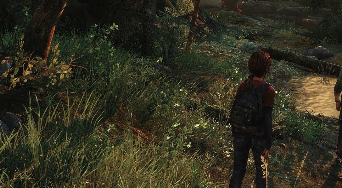 The Last of Us Remastered erscheint morgen für PS4