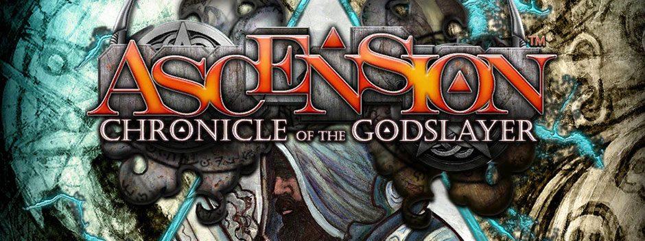 Ascension: Chronicle of the Godslayer für PS Vita angekündigt