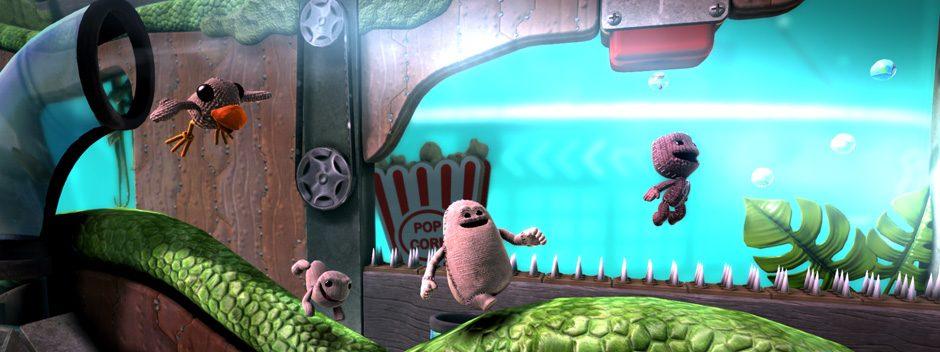 Heute erscheint LittleBigPlanet 3 – hier alle Day One-Angebote