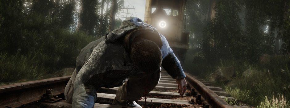 Das geheimnisvolle Mystery-Abenteuer The Vanishing of Ethan Carter erscheint für PS4