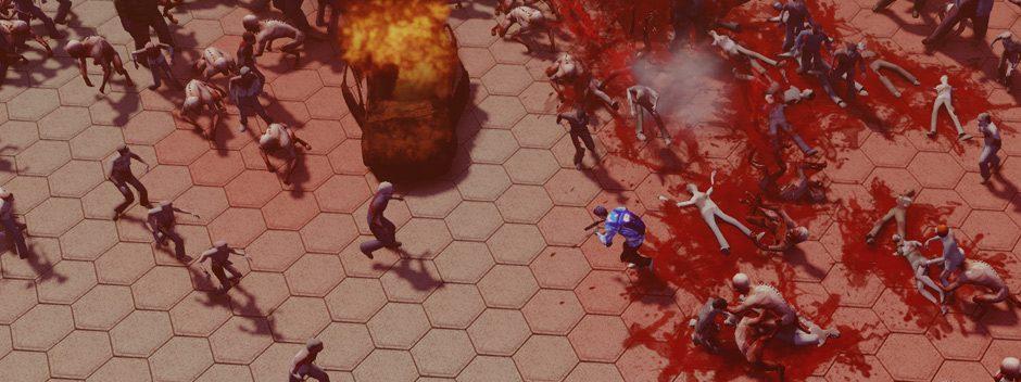 Der chaotische Social-Shooter #killallzombies kommt bald für PS4!