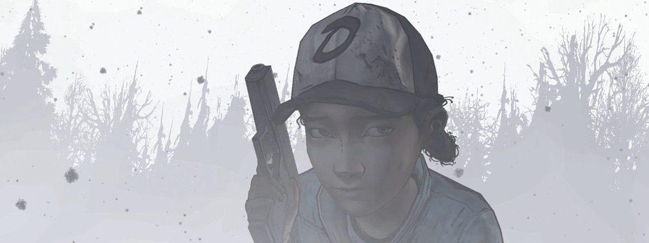 The Walking Dead: Season Two Finale Trailer enthüllt