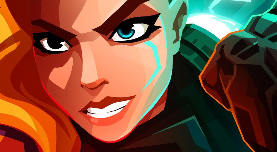 PS Plus im September: Velocity 2X, Sportsfriends, Joe Danger PS Vita und mehr