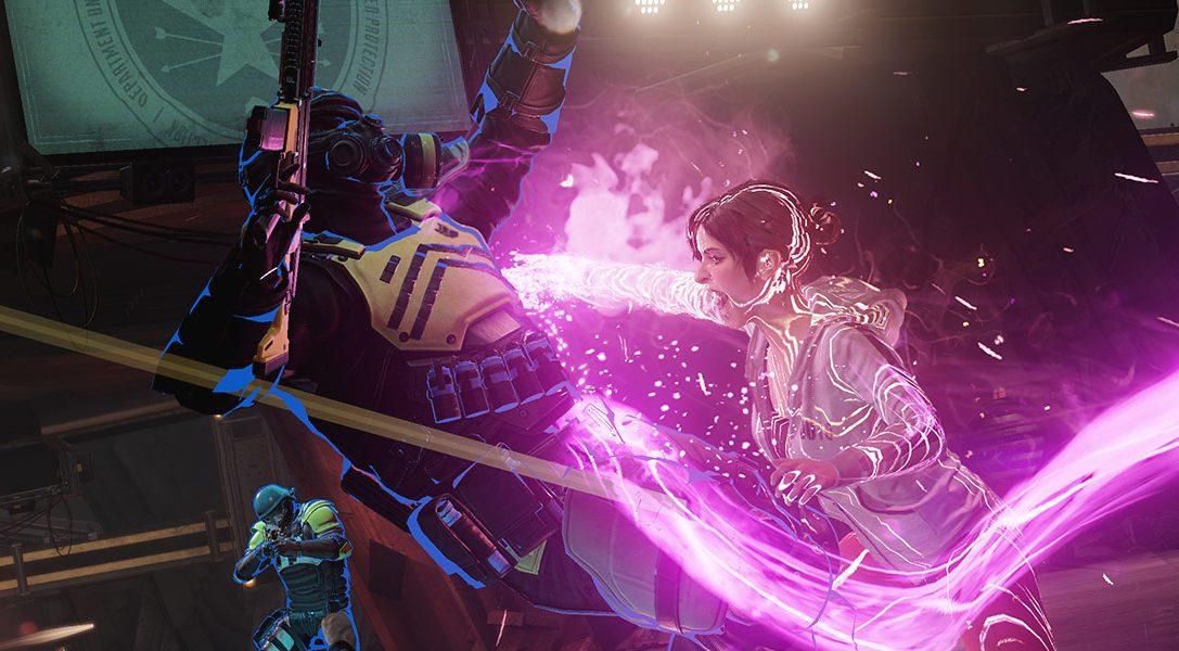 Neu im PlayStation Store: inFAMOUS First Light, The Walking Dead und mehr