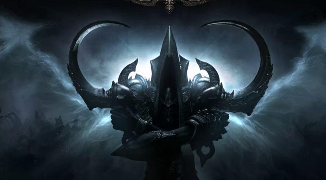 Die Entstehung von Diablo III: Reaper of Souls – Ultimate Evil Edition auf PS4