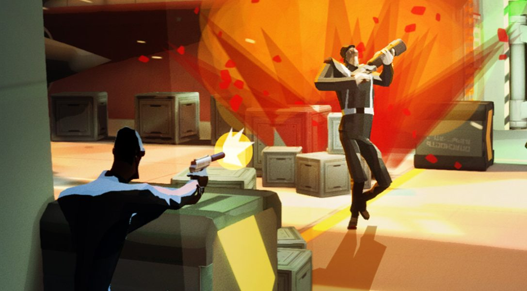 CounterSpy (PS4) angespielt inkl. Gameplay-Video