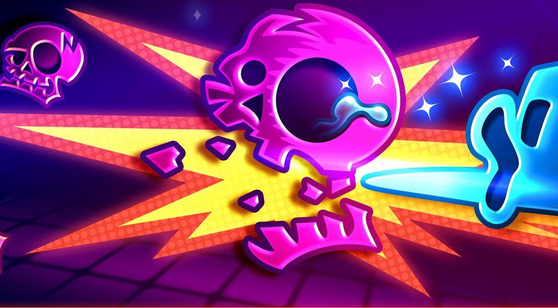 Arcade-Titel PIX the CAT für PS4 und PS Vita angekündigt