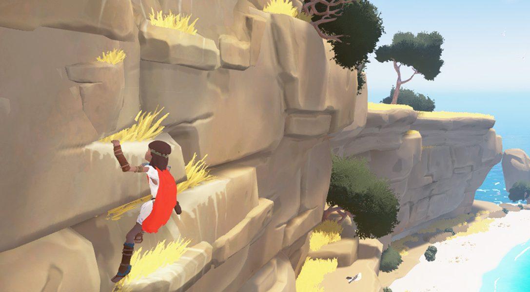 Atemberaubender neuer Trailer zu Rime erstmals auf der gamescom 2014 gezeigt