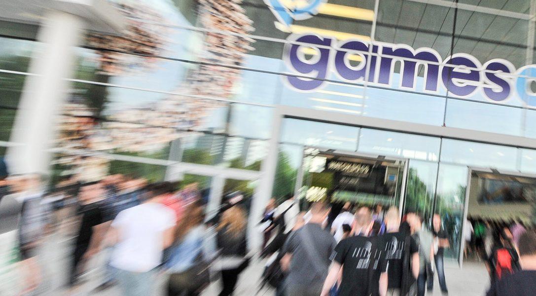 gamescom 2014 kommt!
