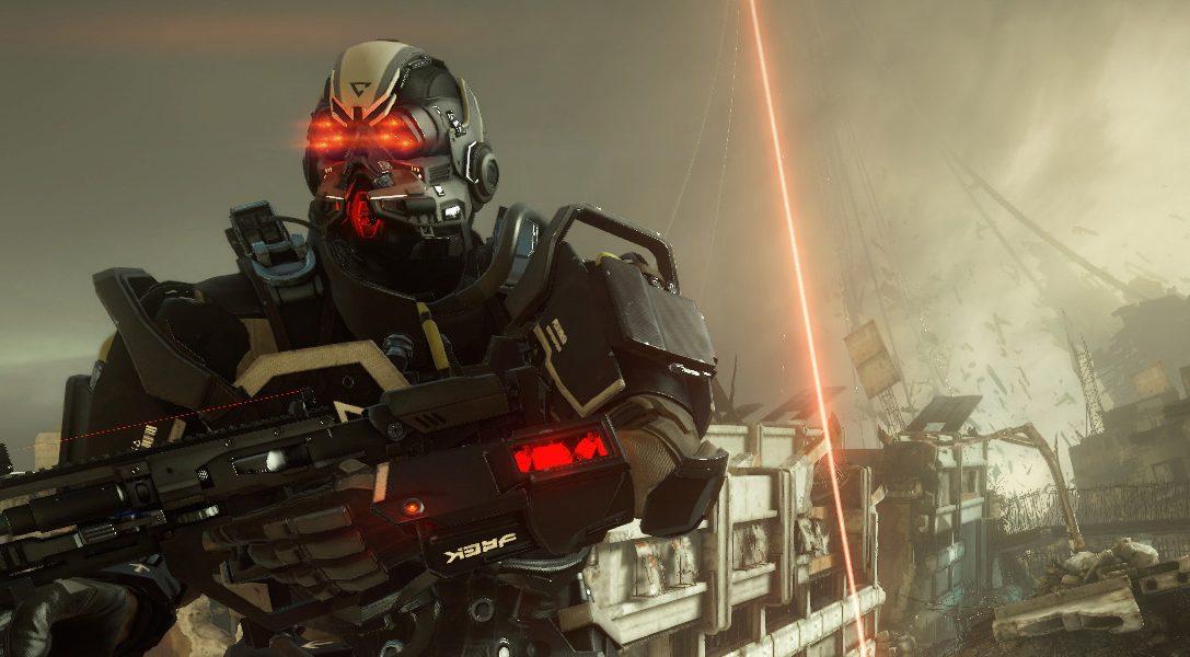 Neu im PlayStation Store: Road Not Taken, Killzone Shadow Fall Intercept, PS Plus August Inhalt und mehr!