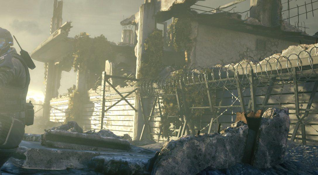Killzone Shadow Fall Intercept erscheint diese Woche als eigenständige Version im PS Store