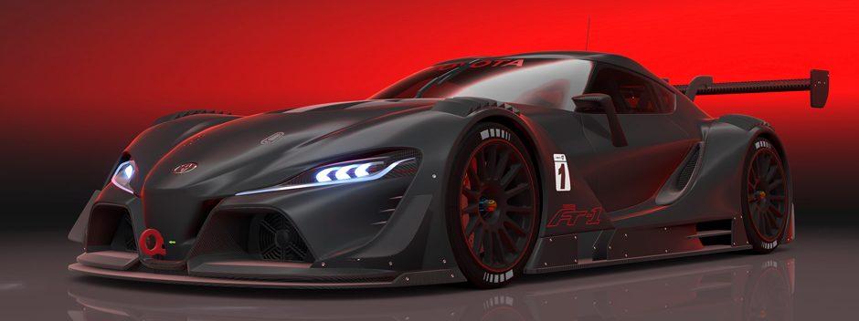 Gran Turismo 6 Update bringt neue Autos, Strecken und Game-Modes