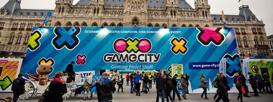 Still The Best Place to Play – PlayStation @ Game City 2015