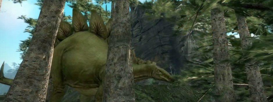 PlayStation®Home-Aktualisierung: Was haben sie denn diesmal dabei? King Kong?