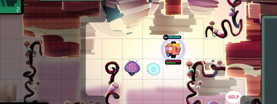 Scifi-Puzzle-Adventure Nova-111 erscheint bald für PS4 und PS Vita