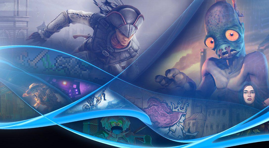 Ab heute neue Rabatte im PlayStation Store
