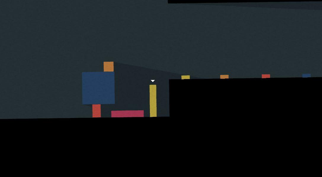 Thomas Was Alone über Cross-Buy bald auf PS4 erhältlich