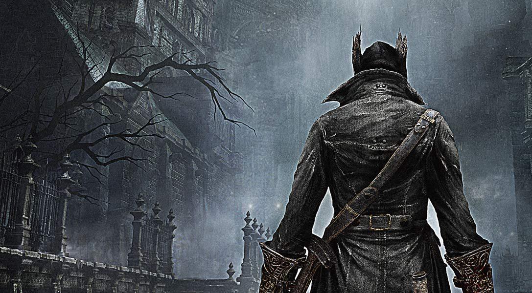 Bloodborne Release-Date bestätigt – neuer Trailer