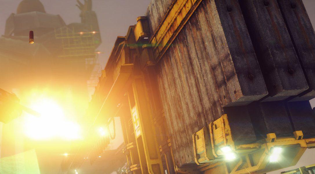 Neue kostenlose Multiplayer-Karten für Killzone Shadow Fall ab jetzt erhältlich