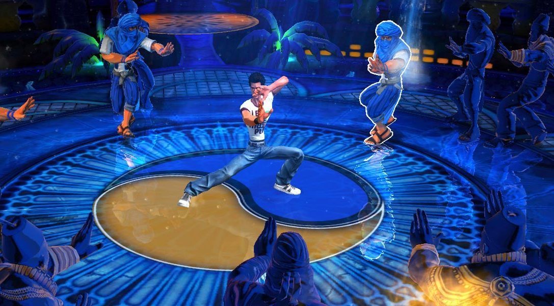 KickBeat – Special Edition ab morgen kampfbereit auf PS4