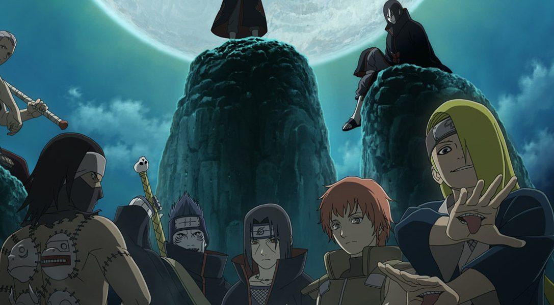 Naruto Shippūden: Ultimate Ninja STORM Revolution erscheint heute auf PS3