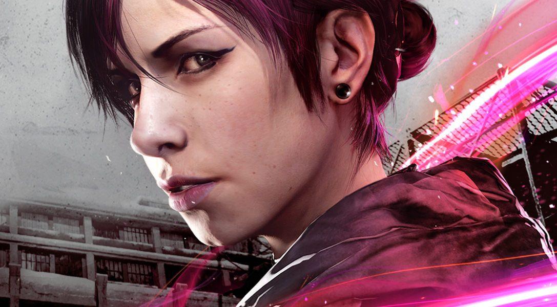 Die PlayStation Store-Charts vom August: inFAMOUS: First Light und Diablo III: RoS Lasst die Fäuste fliegen