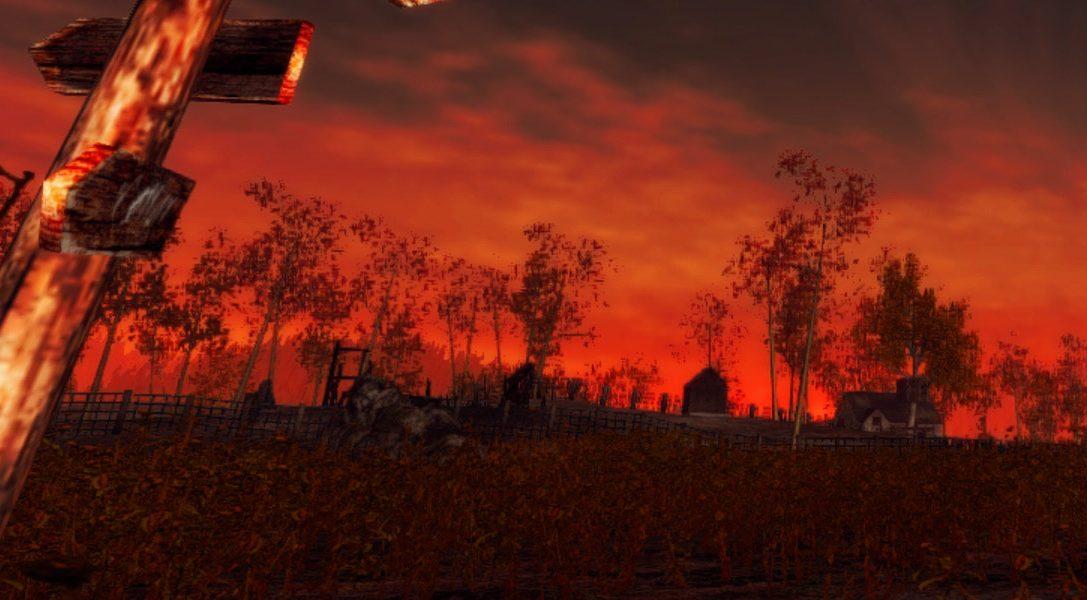 Viraler Horror-Hit Slender: The Arrival terrorisiert dieses Monat PS3