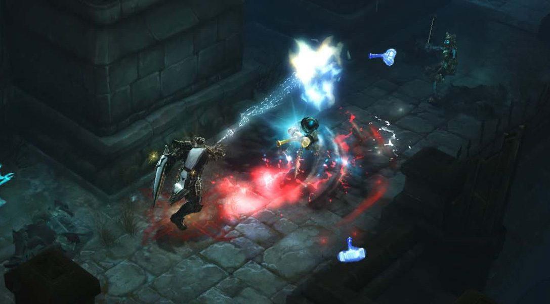 Diablo III-Quiz spielen und Reaper of Souls – Ultimate Evil Edition gewinnen!