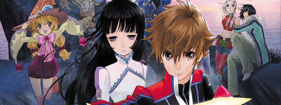 Tales of Hearts R: Kompatibilität mit PlayStation TV bestätigt, Details über die Tag-1-Boni