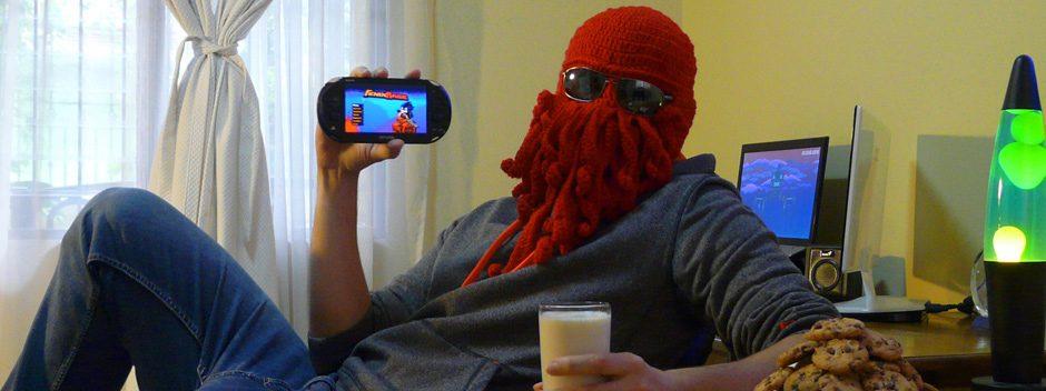 PS 4-Platformer Fenix Rage kommt auch für PS Vita