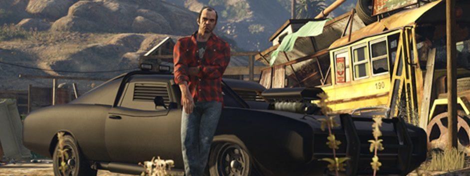 Details zu exklusiven Inhalten für wiederkehrende GTA V-Spieler