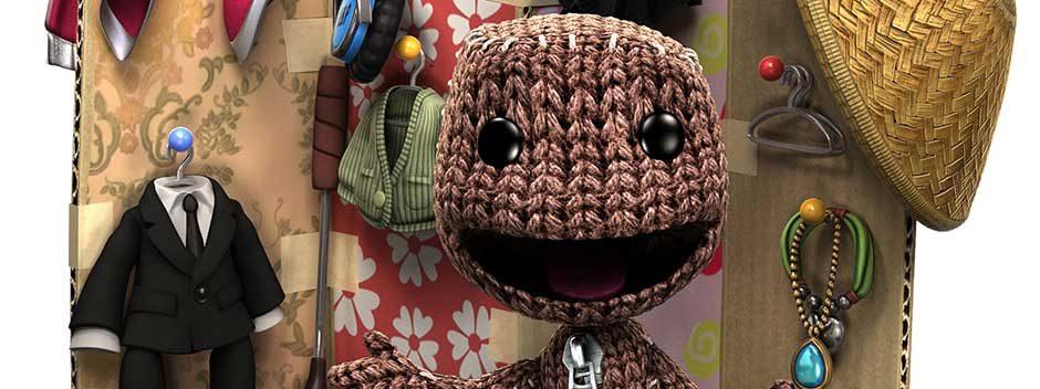 LittleBigPlanet 3 ist vollständig abwärtskompatibel!