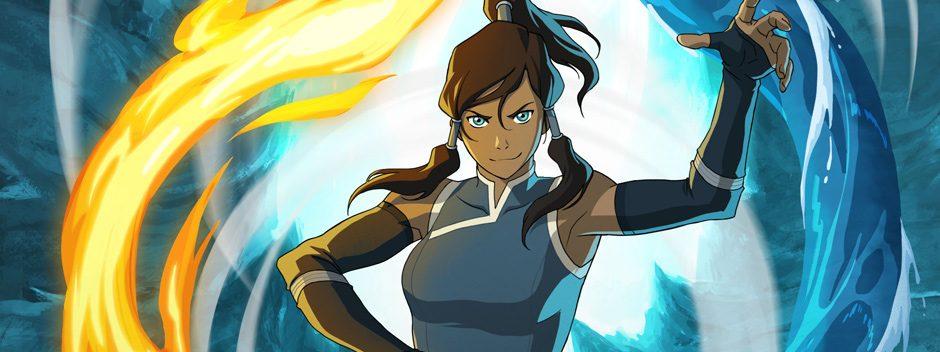 """Werft mit dem Video zu """"Die Legende von Korra"""" bei PlatinumGames einen Blick hinter die Kulissen"""