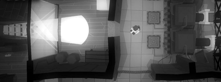 Dunkles Puzzle-Adventure One Upon Light für PS4 angekündigt