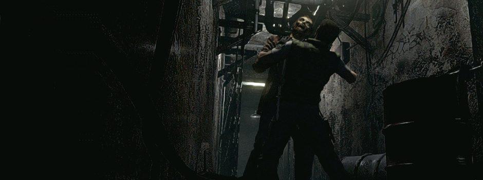 Wie fühlt sich das originale Resident Evil auf PS4 an?