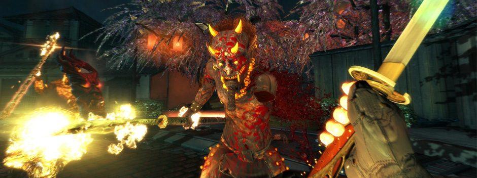 Shadow Warrior schlägt diese Woche eine Bresche in die PS4