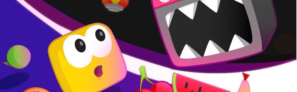 Das Arcade-Ausweichspiel Don't Die, Mr. Robot! erscheint diesen Monat für PS Vita